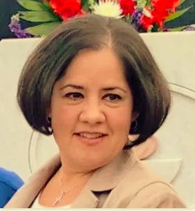 Ana-Estevez, Child Advocate