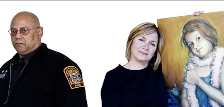 40 Faces of the Family Court Crisis Slideshow