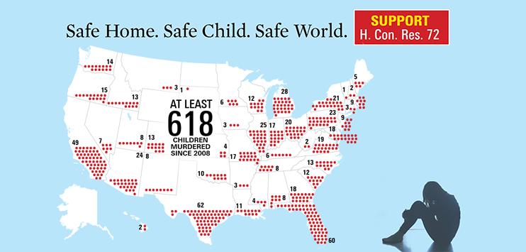 Safe Home. Safe Child. Safe World.