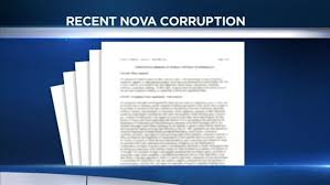 FBI Creates Northern Virginia Corruption Tip Line