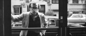 CJE on WPR - Woody Allen