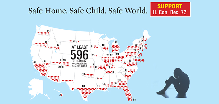 Safe Home. Safe Child. Safe World.