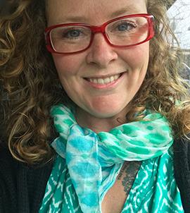 Sarah Kerlow
